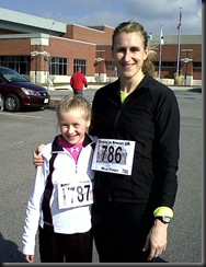 Aby & Me_RingingInSpring_2011