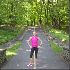 Me_Schubert Woods_bridge_5-13-12