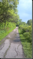 Path around pond (grainery)_5-9-12