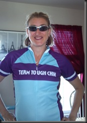 Ryder glasses-Team Tough Chik bike jersey2