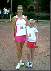 Aby & Me_Courthouse Classic_2011