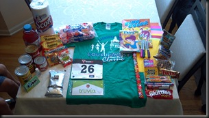 Courthouse Classic Loot_2012