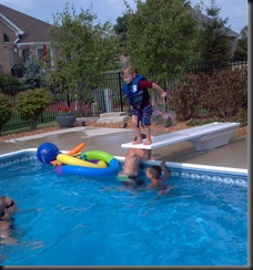 Michael_diving board_jumpin