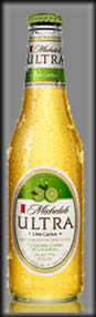 Michelob Ultra Lime