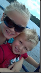 WI Dells_boat_kids