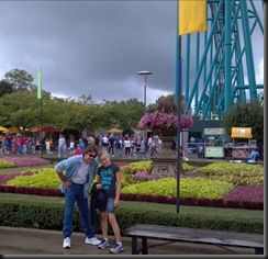 Cedar Point_Mick & Aby_8-10-12