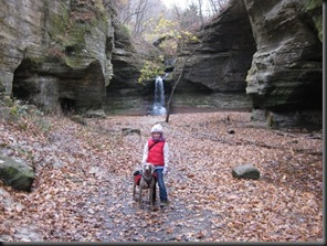 Mattessien State Park_Aby & Libby_Nov 2008