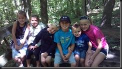 Mattessien State Park_kids_Aug 2012