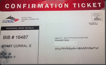 Chicago Marathon 2012_Confirm Tix
