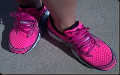 Brooks Pure Cadence_pink