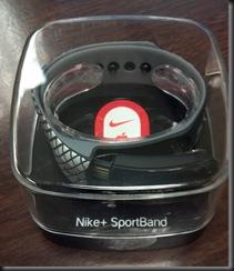 Nike  Sportband2