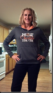 Hot Choc_2012 sweatshirt
