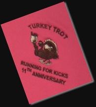 RFK Turkey Trot_2012 half zip