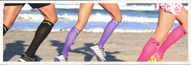 7774d8a703 Pro Compression Calf Sleeve Review & Giveaway | TooTallFritz