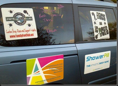Ragnar Keys_van_sponsor decals-magnets