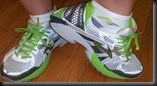 Brooks Adrenaline 13_green
