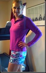 Redemption Shorts & Toughie Half Zip