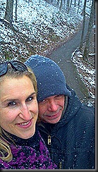 Smoky Mtns__mick & I_2013