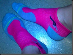 Pro Compression Trainer Lows_pink