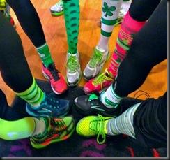 RFK St Paddys Run 2013_socks