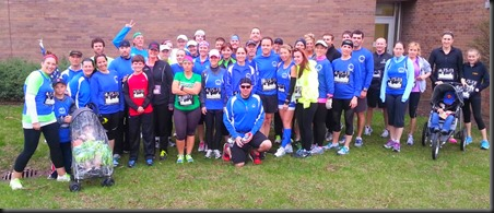 Boston Run To Remember_group