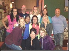 Lansing Marathon_chicago crew
