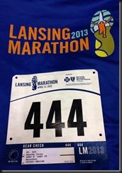 Lansing Marathon_shirt