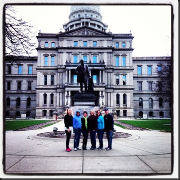Lansing Marthon_capital