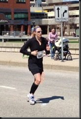 Lansing Marthon_me finish