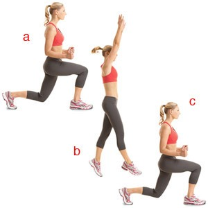Image result for crossit jumping lunges""