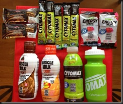 muscle milk prize pack