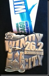 Windy City Challenge_medal_2013