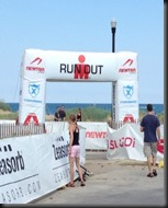 IM Racine 70.3_run out