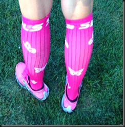 SLS3_compression socks_pink_back