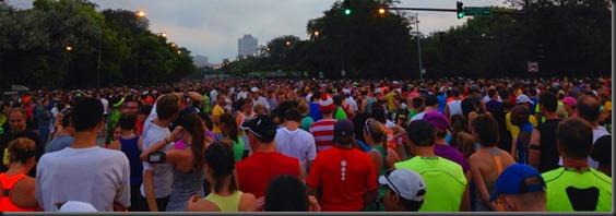 Chicago Half_2013_start