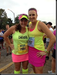 Chicago Half_2013_jess me