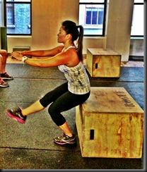CrossFit_Pistols_Train with Heidi