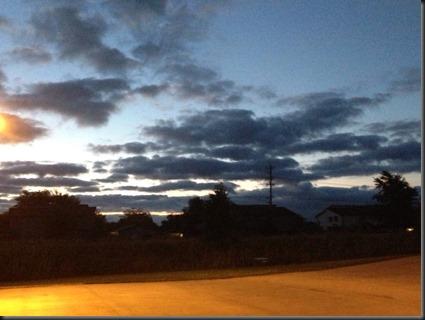 CrossFit_sunrise