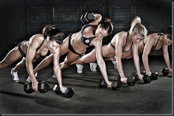 CrossFit_women