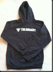 TRI Smart hoodie