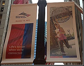 CHI Marathon_old town sign