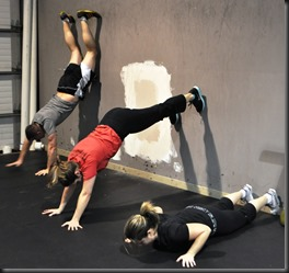 CrossFit_wall climbs_CrossFitFire