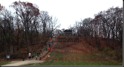 Swallow Cliff Stairs_Nov 2013