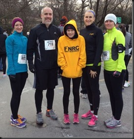RFK Turkey Trot_2013 group