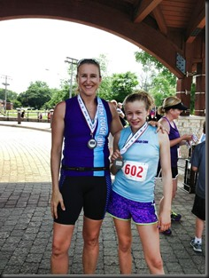 Tinley Park_DU_13_Me&Aby medals