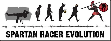 Spartan Racer Evolution