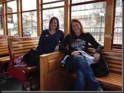 Julie & Judy_Streetcar