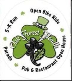 Oak Forest Fleadh_logo