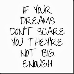 if your dreams__