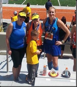 IL Marathon_Amanda Jill Me